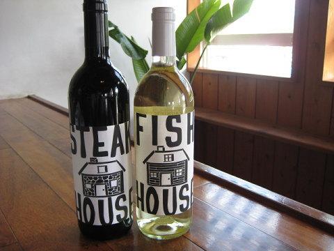 レコードにも言えるが、ワインもデザインのいいものはだいたい中身もいい。