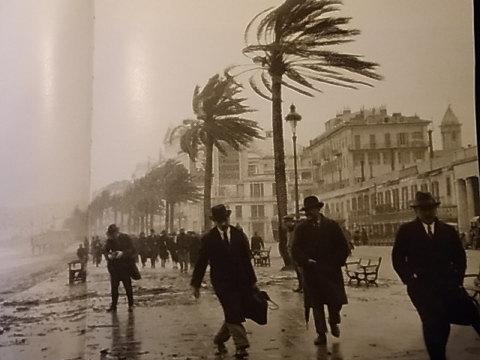 1900年代初頭の写真家J.H.ラルティーグの写真集「Riviera」より。当時のブルジョアジーの優雅な生活が垣間見える写真集だ。場所は南仏のカンヌ。