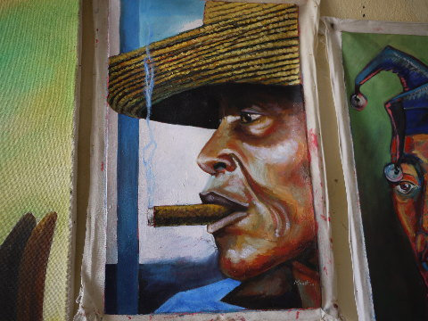 Gracias y Adios CUBA