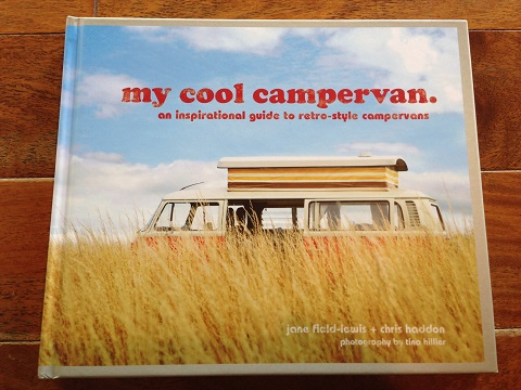 「My cool campervan」以前「My cool caravan」も紹介しましたね。